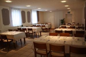 Hotel Engel, Penziony – hostince  Emmetten - big - 19