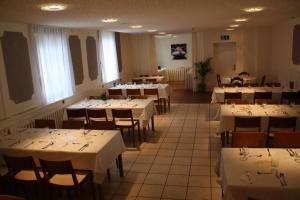 Hotel Engel, Penziony – hostince  Emmetten - big - 17