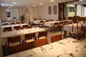 Hotel Engel, Penziony – hostince  Emmetten - big - 18
