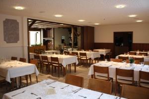 Hotel Engel, Penziony – hostince  Emmetten - big - 20