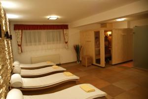 Vicky Apartments, Appartamenti  Niederau - big - 15