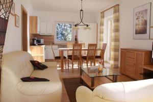 Vicky Apartments, Appartamenti  Niederau - big - 24