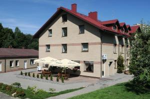Amicus Hotel, Hotely  Vilnius - big - 43