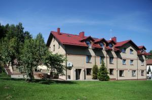 Amicus Hotel, Hotely  Vilnius - big - 47