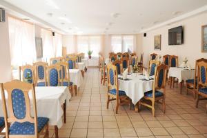 Amicus Hotel, Hotels  Vilnius - big - 51