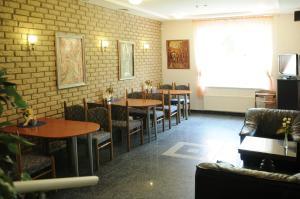 Amicus Hotel, Hotely  Vilnius - big - 35