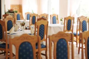 Amicus Hotel, Hotels  Vilnius - big - 53
