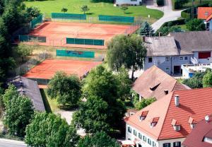 Hotel-Gasthof Stoff, Hotel  Wolfsberg - big - 54