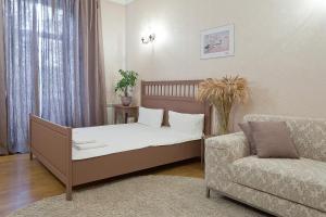 Prime Apartments 5, Apartmanok  Minszk - big - 3