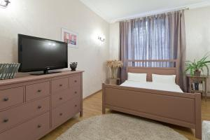 Prime Apartments 5, Apartmanok  Minszk - big - 2