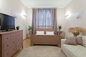 Prime Apartments 5, Apartmanok  Minszk - big - 16