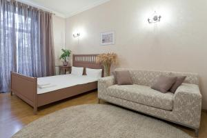 Prime Apartments 5, Apartmanok  Minszk - big - 7