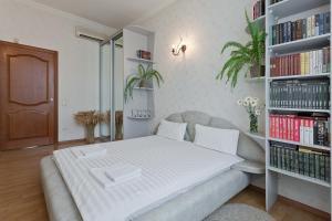 Prime Apartments 5, Apartmanok  Minszk - big - 11