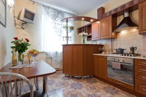 Prime Apartments 5, Apartmanok  Minszk - big - 12