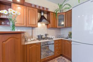 Prime Apartments 5, Apartmanok  Minszk - big - 9