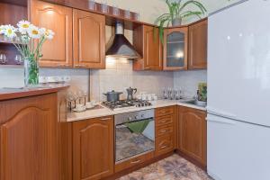 Prime Apartments 5, Apartmanok  Minszk - big - 8