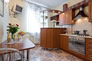 Prime Apartments 5, Apartmanok  Minszk - big - 15