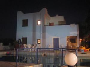 Alex Apartments, Aparthotels  Hersonissos - big - 36