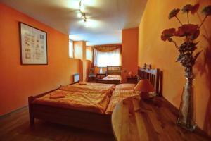 Apartmány Donovaly - Apartment