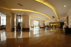 JAHO Forstar Hotel Wenshuyuan Branch, Szállodák  Csengtu - big - 24