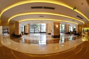 JAHO Forstar Hotel Wenshuyuan Branch, Szállodák  Csengtu - big - 22