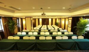 JAHO Forstar Hotel Wenshuyuan Branch, Szállodák  Csengtu - big - 32