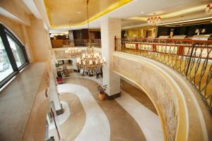 JAHO Forstar Hotel Wenshuyuan Branch, Szállodák  Csengtu - big - 34