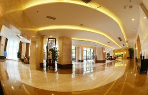 JAHO Forstar Hotel Wenshuyuan Branch, Szállodák  Csengtu - big - 35