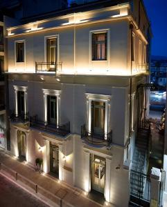 Marpessa Hotel