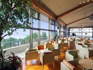 Resort Hotel Olivean Shodoshima, Resort  Tonosho - big - 28