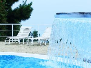 Resort Hotel Olivean Shodoshima, Resort  Tonosho - big - 29