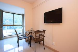 Juldis Khao Yai J2 Hotel, Hotels  Mu Si - big - 13