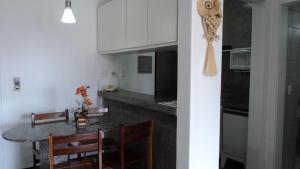 Flat Via Venetto Meirelles, Apartmanok  Fortaleza - big - 35