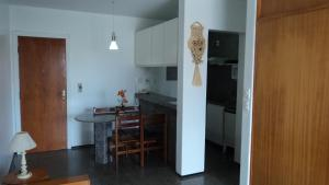 Flat Via Venetto Meirelles, Apartmanok  Fortaleza - big - 37