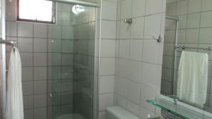 Flat Via Venetto Meirelles, Apartmanok  Fortaleza - big - 40