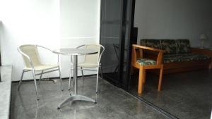 Flat Via Venetto Meirelles, Apartmanok  Fortaleza - big - 43