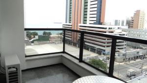 Flat Via Venetto Meirelles, Apartmanok  Fortaleza - big - 1
