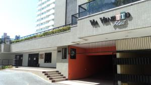 Flat Via Venetto Meirelles, Apartmanok  Fortaleza - big - 49
