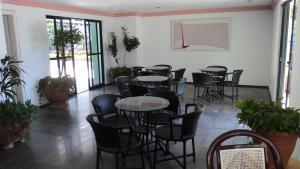 Flat Via Venetto Meirelles, Apartmanok  Fortaleza - big - 51