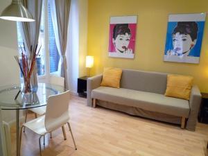 Foster Apartamentos Sol, Apartmanok  Madrid - big - 44