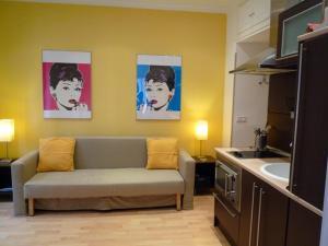 Foster Apartamentos Sol, Apartmanok  Madrid - big - 39