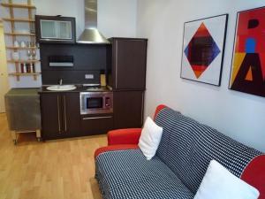 Foster Apartamentos Sol, Apartmanok  Madrid - big - 43