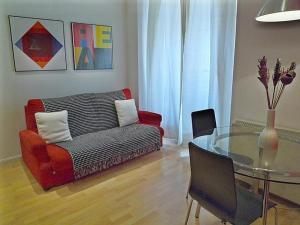 Foster Apartamentos Sol, Apartmanok  Madrid - big - 41