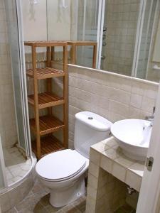 Foster Apartamentos Sol, Apartmanok  Madrid - big - 34