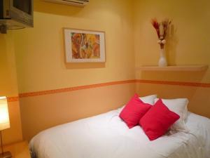 Foster Apartamentos Sol, Apartmanok  Madrid - big - 33