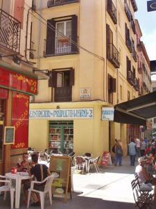 Foster Apartamentos Sol, Apartmanok  Madrid - big - 42