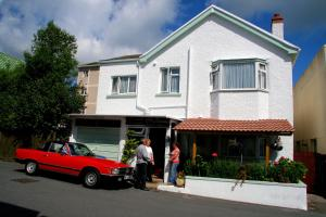 St. Francis Guest House