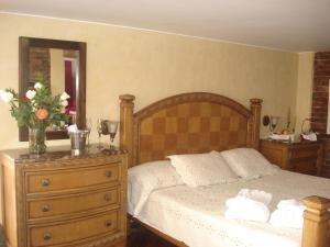 Miravalle Suites, Inns  Paipa - big - 49