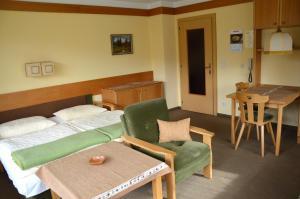 Ferienhaus Antonia, Apartmanhotelek  Ehrwald - big - 26