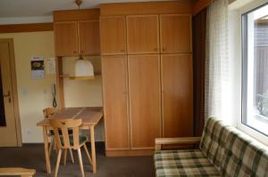 Ferienhaus Antonia, Apartmanhotelek  Ehrwald - big - 22